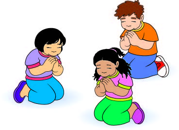 Clipart image of boy and girl praying png royalty free download Free Praying Cliparts, Download Free Clip Art, Free Clip Art on ... png royalty free download