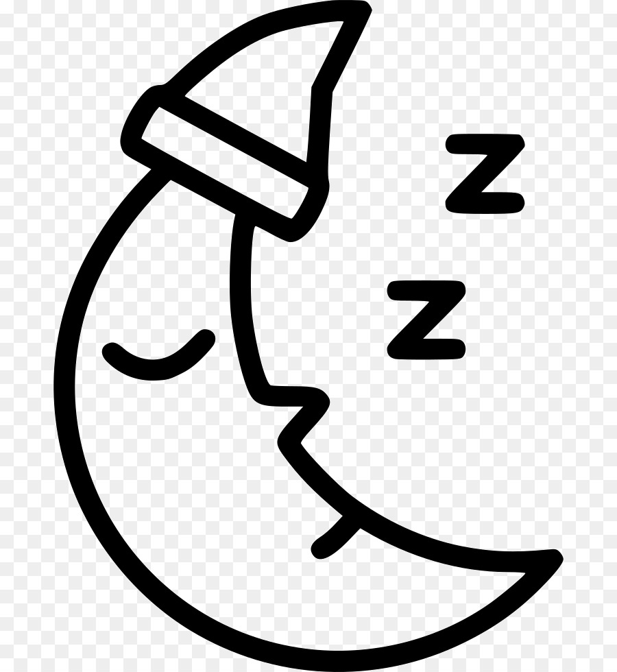 Clipart images black n white sleepy time graphic royalty free download Moon Symbol clipart - Text, Font, Line, transparent clip art graphic royalty free download