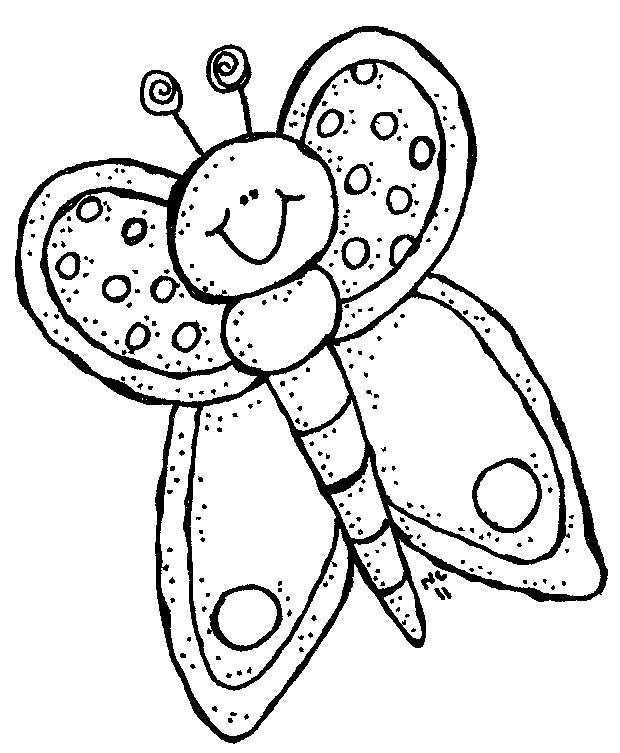 Clipart images for april butterflies banner library library Cute Butterfly Clipart | Clipart Panda - Free Clipart Images banner library library