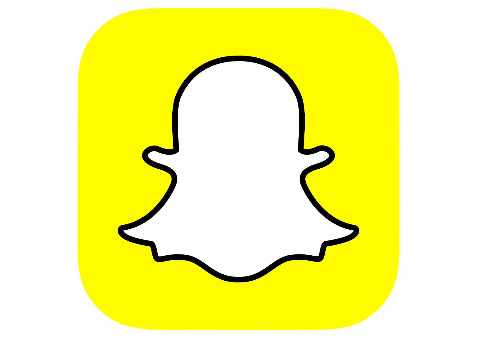 Clipart images for snapchat graphic freeuse Free Snapchat Cliparts, Download Free Clip Art, Free Clip Art on ... graphic freeuse