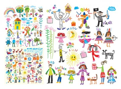 Clip art illustrations. Clipart images free download