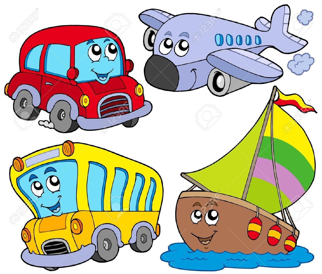 Clipart images means image freeuse library 1300x1106 Transportation Clipart | transportation image | Free ... image freeuse library