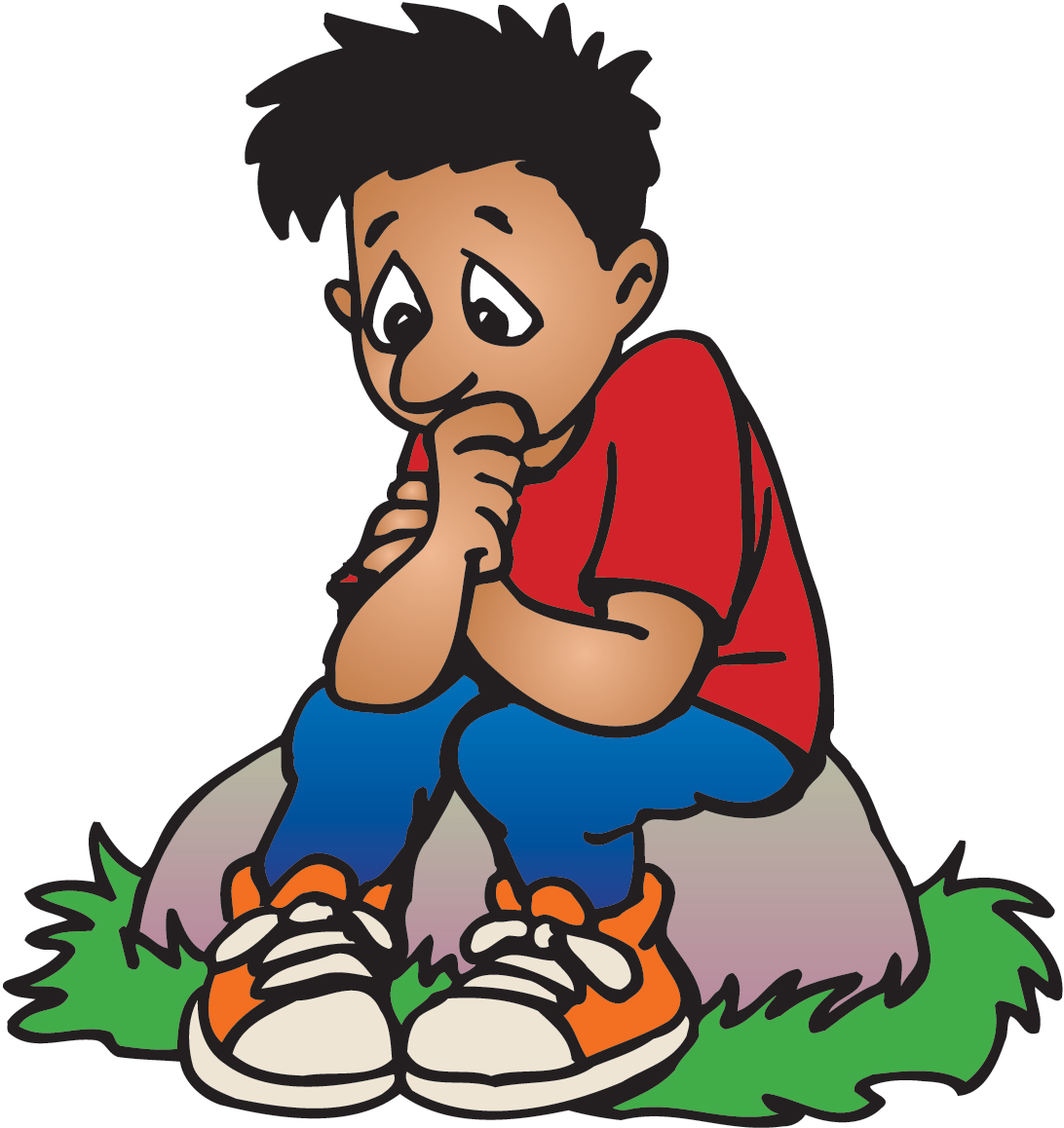 Clipart images of a worried boy about homework black and white download Worried Cliparts - Cliparts Zone black and white download