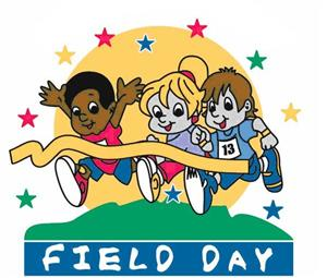 Clipart images of field day at school graphic free Field Day / Field Day graphic free