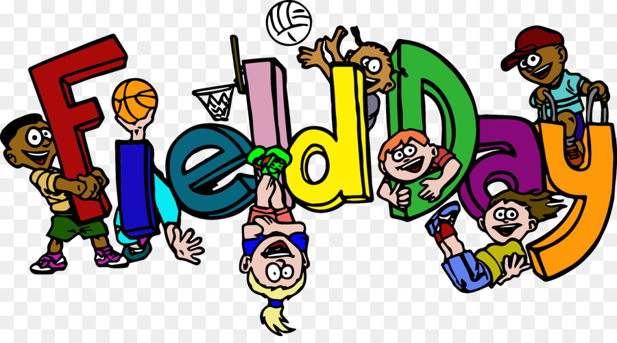 Clipart images of field day at school clipart royalty free download School Line Art png download - 2506*1363 - Free Transparent Field ... clipart royalty free download