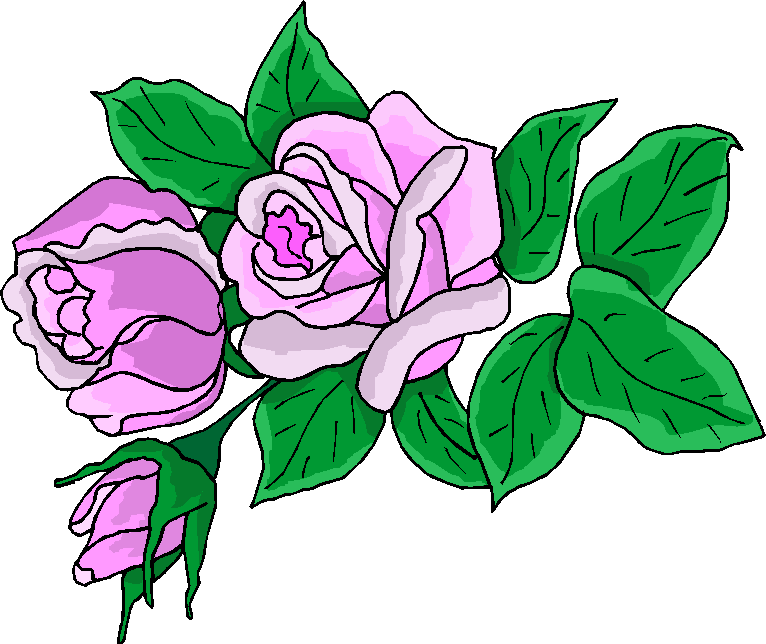 Free clip art and. Clipart images of flowers