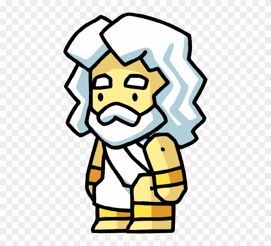 God clipart png free stock God Clipart Png Image Royalty Free Download - Scribblenauts God Png ... png free stock