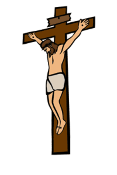 Clipart picture of jesus on the cross clip art free download Christ On Cross Clipart Ground Jesus - Clipart1001 - Free Cliparts clip art free download