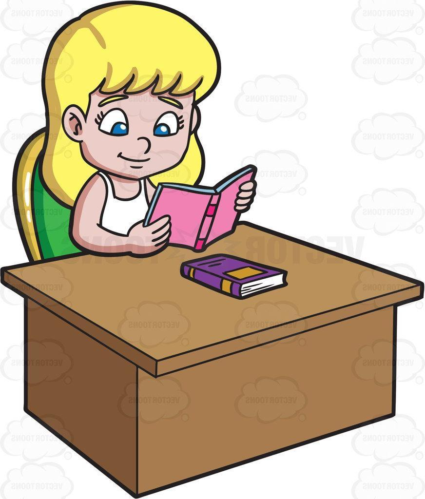 Clipart images of kids doing school work graphic download Kids doing homework clipart 3 » Clipart Portal graphic download