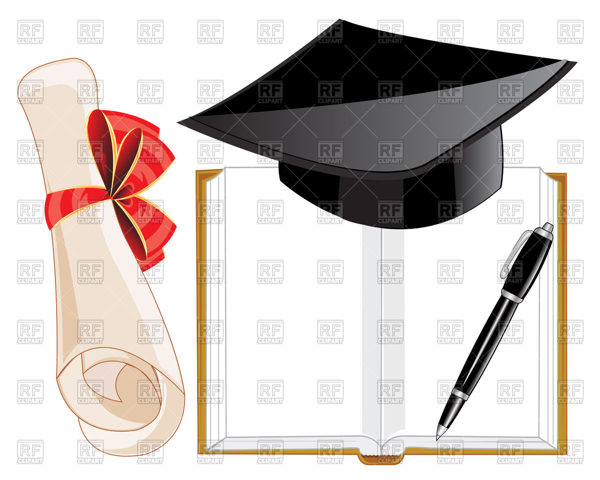 Clipart images of open medical deplomas image download Collection of 14 free Graduation clipart book aztec clipart vintage ... image download