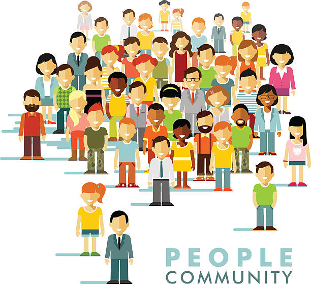 Clipart images of people svg free download Many people clipart 5 » Clipart Station svg free download