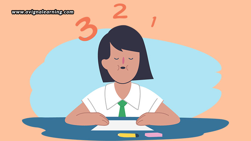 Clipart images of people taking exam or test clip royalty free download What To Do On The OET Test Day? - Avigna Learning Academy clip royalty free download