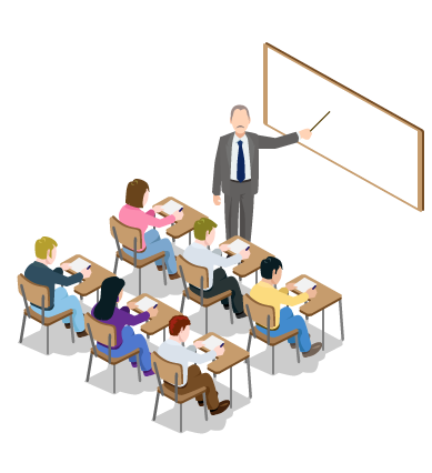 Clipart images of people taking exam or test clip download QuestBase | Create Online Quizzes, Make Assessments, Build Exams clip download