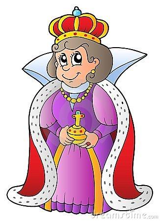Clipart images of queen. Clip art panda free