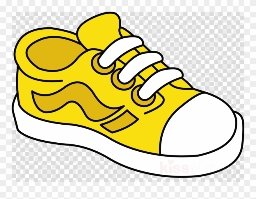 Clipart images of shoes svg transparent download Download Shoe Clipart Sneakers Shoe Clip Art Yellow - Shoe Clip Art ... svg transparent download