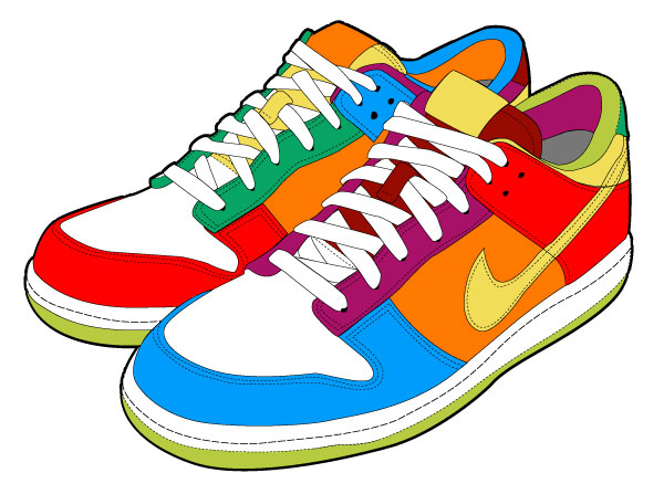 Shoes images clipart banner free library Free Shoes Cliparts, Download Free Clip Art, Free Clip Art on ... banner free library