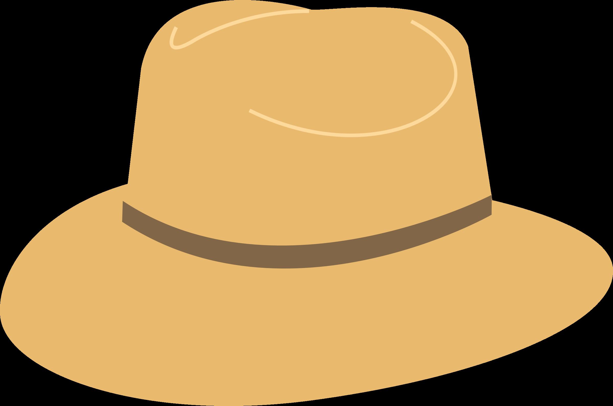 Sun hat clipart transparent clip art Sun Hat Clipart (59+) clip art