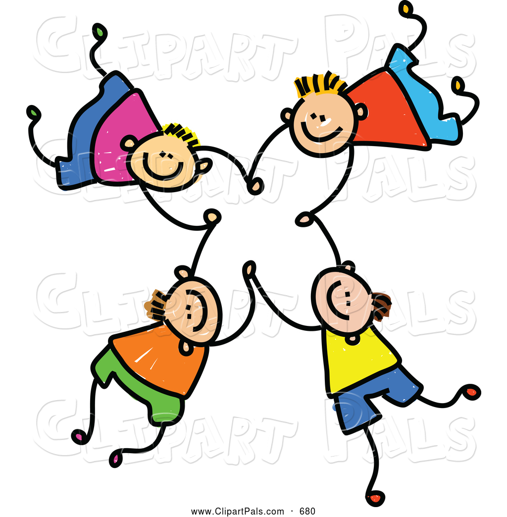 Clipart images of symbols kids of friendships picture library library Friends Clip Art Free | Clipart Panda - Free Clipart Images picture library library