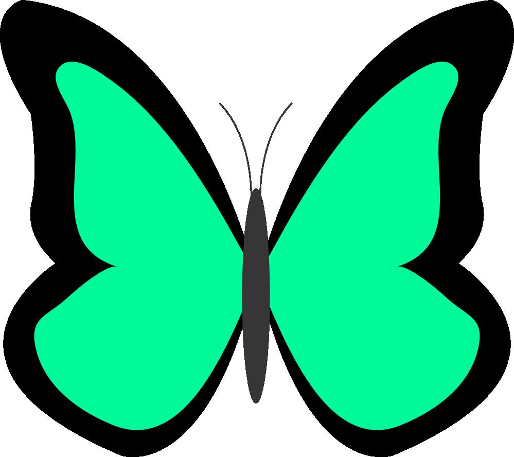 Clipart images of thanksgiving butterflies clip transparent stock Butterfly Net Clipart | Clipart Panda - Free Clipart Images clip transparent stock