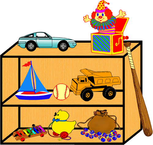Clipart images of toys vector free Free Toys Cliparts, Download Free Clip Art, Free Clip Art on Clipart ... vector free