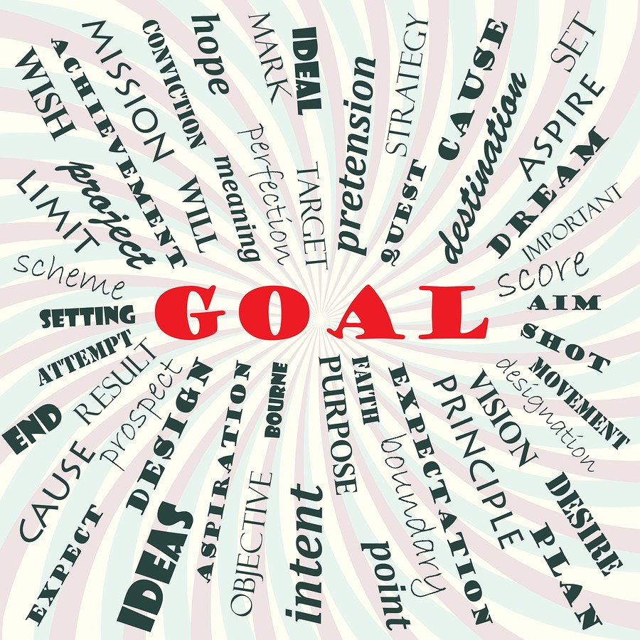 Clipart images teamwork heading for the goal svg transparent Not All Goals Are Created Equal | Blanchard LeaderChat svg transparent