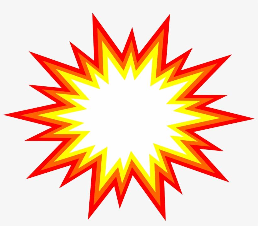 Clipart images with transparent background download jpg stock Freeuse Download Starburst Explosion Comic Png Transparent ... jpg stock