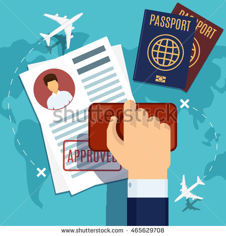 Clipart immigration address clipart royalty free library Immigration Clipart Group with 61+ items clipart royalty free library