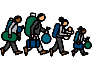 Migration of people clipart clip art free download Immigration Clipart | Free download best Immigration Clipart on ... clip art free download