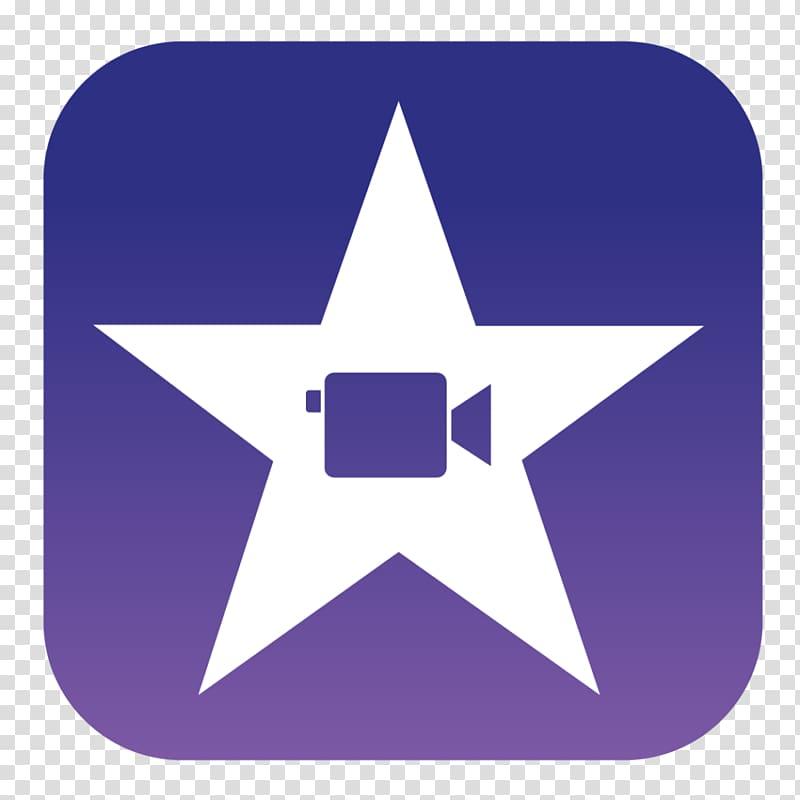 Clipart imovie image freeuse IMovie Video editing Film App Store, hu transparent background PNG ... image freeuse
