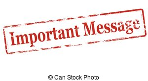 Clipart important message vector free Important message Illustrations and Clipart. 5,431 Important ... vector free