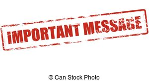 Clipart important message graphic library download Important message Illustrations and Clipart. 5,431 Important ... graphic library download