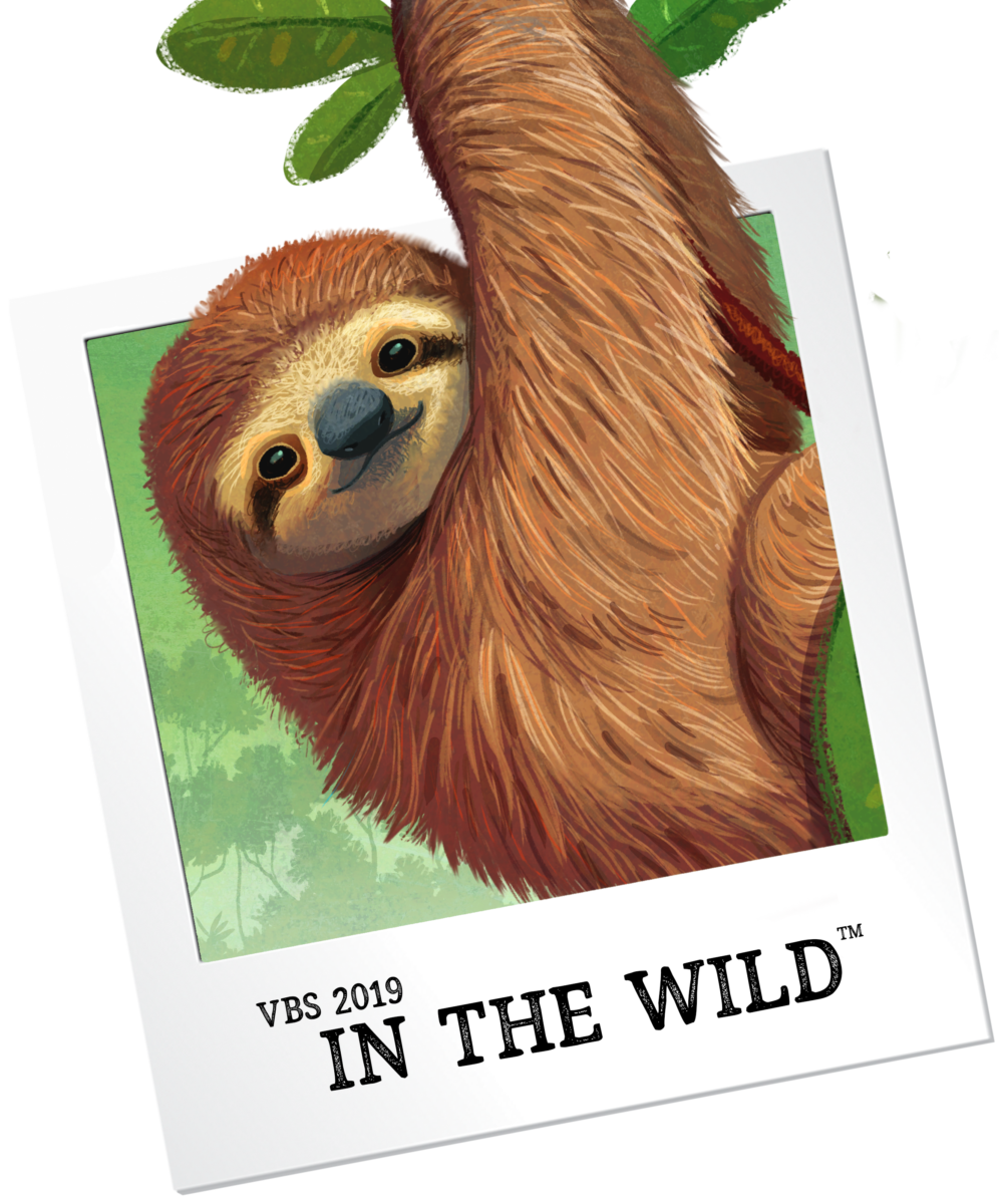 Lifeway vbs 2019 in the wild animals clipart picture free download VBS | Vacation Bible School | LifeWay\'s VBS 2019 is … | LifeWay VBS 2019 picture free download