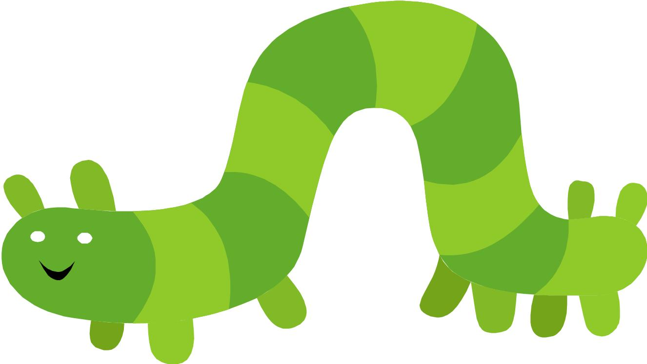 Clipart inchworm clipart library download Inch Worm Clipart | Free download best Inch Worm Clipart on ... clipart library download