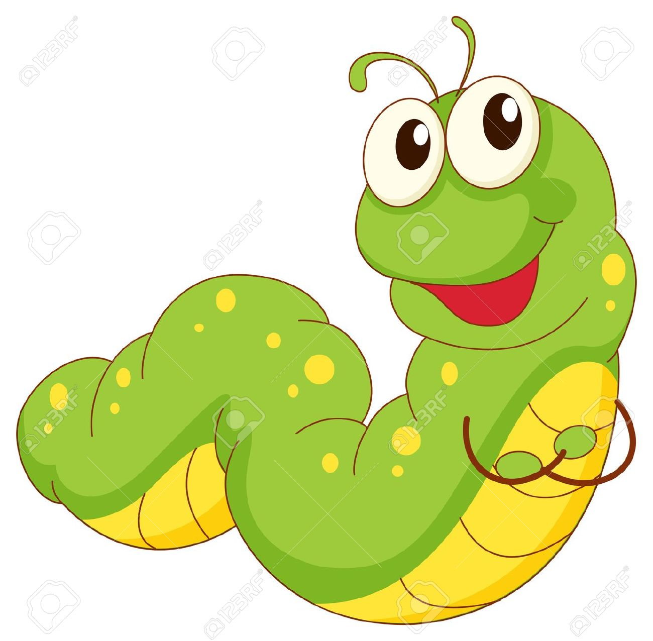 Clipart inchworm clipart library stock Inchworm Clipart | Free download best Inchworm Clipart on ClipArtMag.com clipart library stock