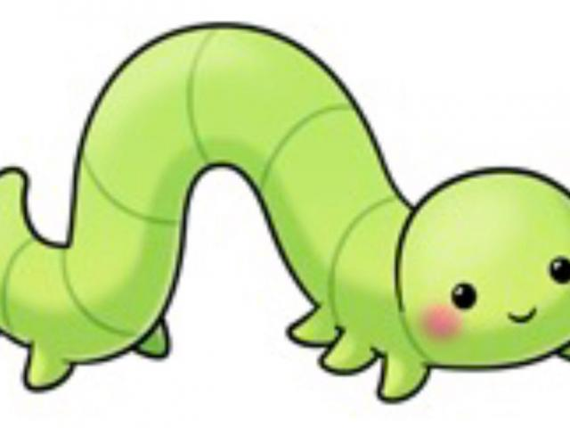 Clipart inchworm freeuse stock Free Inchworm Clipart, Download Free Clip Art on Owips.com freeuse stock