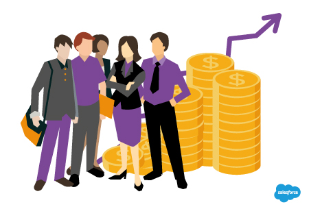 Clipart increase sales image Leverage Your Customer Service Sales to Increase Revenue ... image