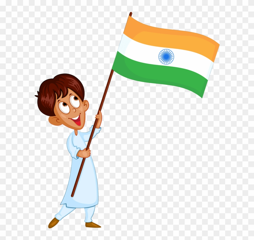 Clipart independence day 2018 picture library Indian Flag Png - Happy Independence Day 2018 71 Clipart - Clipart ... picture library