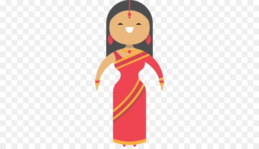 Clipart india people clipart library stock India Culture clipart - Woman, Hand, transparent clip art clipart library stock
