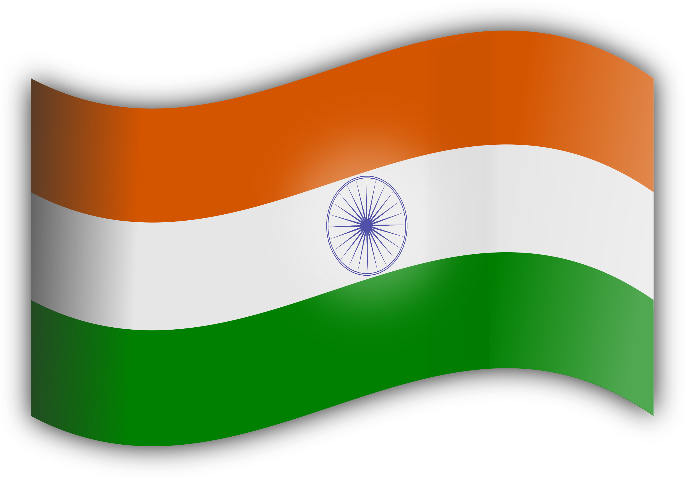 Clipart indian flag svg royalty free Free Indian Flag Png, Download Free Clip Art, Free Clip Art on ... svg royalty free