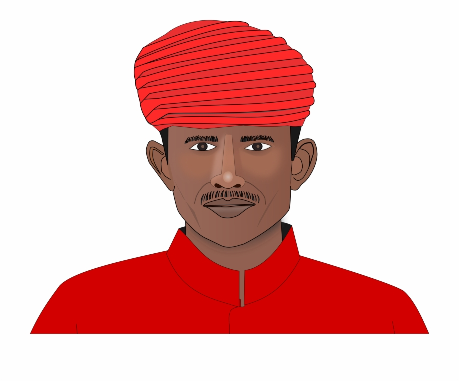 Clipart indian man png royalty free download India Clipart Indian Guy - Indian Man Clipart Png, Transparent Png ... png royalty free download