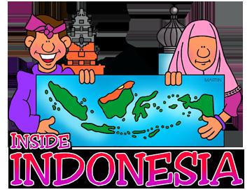 Clipart indonesia. Clipartfest free clip art