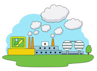 Industry clipart png free stock Industrial Clipart | Free download best Industrial Clipart on ... png free stock
