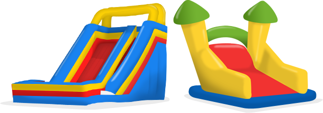 Waterslid bouncy house clipart png royalty free library Water slide water inflatables backload slide columbus ms clip art ... png royalty free library