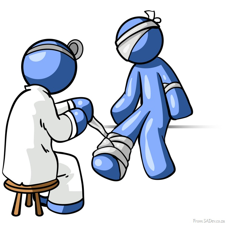 Clipart injured person svg library Free Hurt Cliparts, Download Free Clip Art, Free Clip Art on Clipart ... svg library