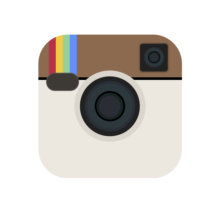 Instagram clipart vector free download Instagram clipart transparent background - ClipartFest free download