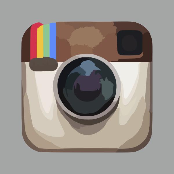 Clipart instagram logo jpg freeuse Instagram logo clipart png - ClipartFest jpg freeuse