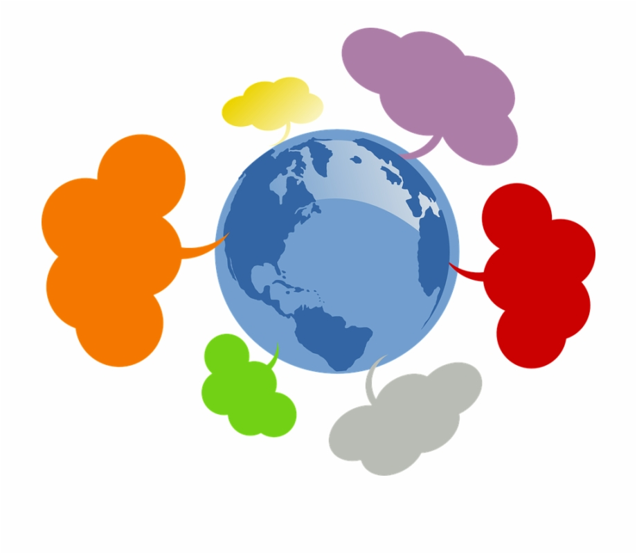 World network clipart picture freeuse library Community Network Globe World Earth International - Communication ... picture freeuse library