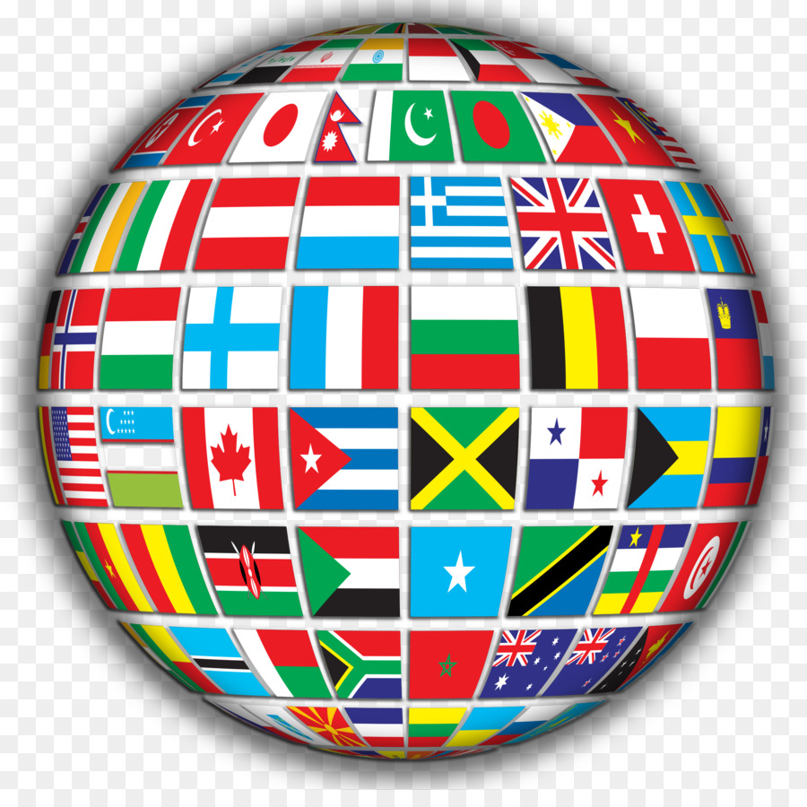 Free world flag clipart image library stock Globe Cartoon png download - 2400*2348 - Free Transparent Globe png ... image library stock