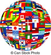 Clipart international flags royalty free stock World flags Clipart and Stock Illustrations. 224,562 World flags ... royalty free stock