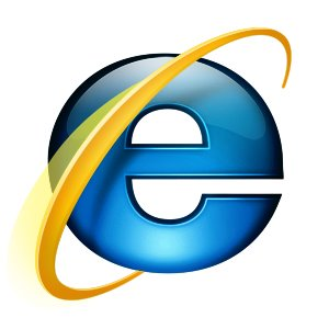 Clipart internet logo